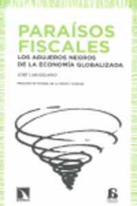 Paraisos Fiscales - Jose Luis Escario