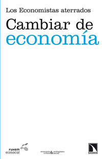 Cambiar De Economia - Aa. Vv.