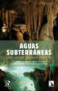 Aguas Subterraneas - Luis Javier Lamban Jimenez