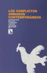 CONFLICTOS ARMADOS CONTEMPORANEOS, LOS