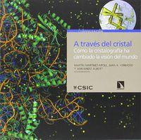 A Traves Del Cristal - Martin Martinez-Ripoll