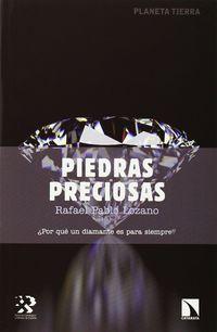 Piedras Preciosas - Rafael P. Lozano