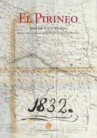 El pirineo - Jose De Viu Y Moreu