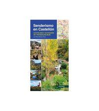 SENDERISMO EN CASTELLON - ALTO PALANCIA - ALTO MIJARES - GR7 PENYAGOLOSA-BEJIS