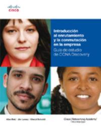 Introduccion Al Enrutamiento Y La Conmutacion En La Empresa - Allan  Reis  /  Jim   Lorenz  /  Cheryl  Schmidt