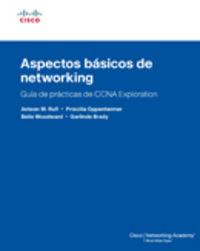 Aspectos Basicos De Networking - Anton W.  Rufi  /  [ET AL. ]
