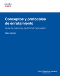 Conceptos Y Protocolos De Enrutamiento - Allan Johnson