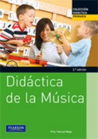 (2 ED) DIDACTICA DE LA MUSICA