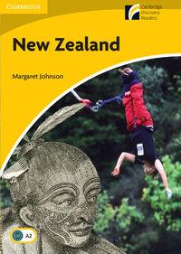 (cexr 2) new zealand - Margaret Johnson