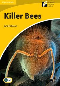 (cexr 2) killer bees - Jane Rollason