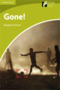 (cexr starter) gone - Margaret Johnson