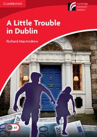 (cexr 1) a little trouble in dublin - Richard Macandrew