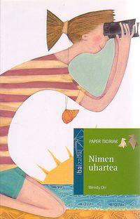 Nimen Uhartea - Wendy Orr