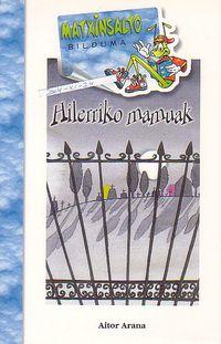 HILERRIKO MAMUAK