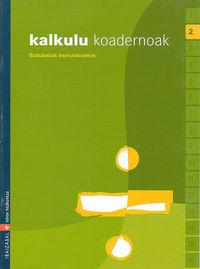 LH - KALKUKU KOAD. 2