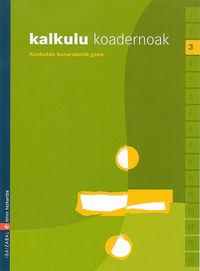 LH - KALKULU KOAD. 3