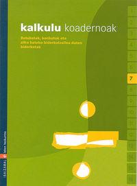 LH - KALKULU KOAD. 7