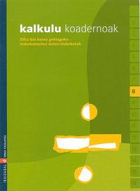 LH - KALKULU KOAD. 8