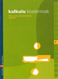 LH - KALKULU KOAD. 9