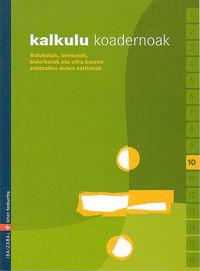 LH - KALKULU KOAD. 10