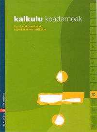 LH - KALKULU KOAD. 12