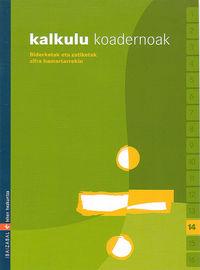 LH - KALKULU KOAD. 14