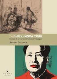 DE PARIS A NOVA YORK