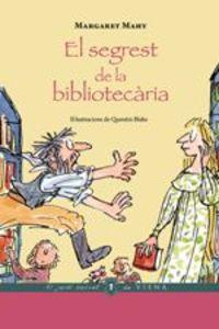 SEGREST DE LA BIBLIOTECARIA, EL
