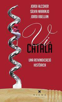 VI CATALA - UNA REIVINDICACIO HISTORICA