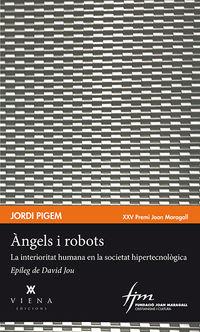 Angels I Robots - Jordi Pigem