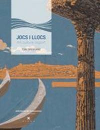 JOCS I LLOCS - ART, CULTURA I ESPORT