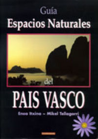 Guia espacios naturales del pais vasco nerea itxina for Piscinas naturales pais vasco