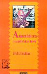 Anaren Historia (desagertu Baten Historia) - Urs M. Fiechtner