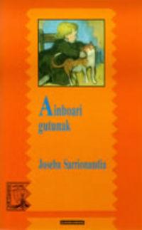 AINHOARI GUTUNAK