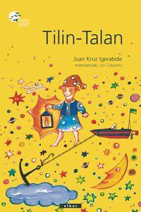Tilin - Talan - Juan Kruz Igerabide