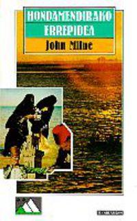 Hondamendirako Errepidea - John Milne