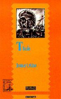 THULE (JOSEBA JAKA I. LITERATUR SARIA)