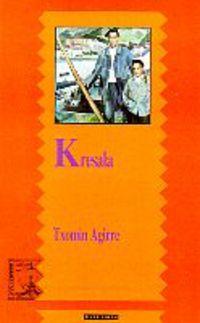 Kresala (euskara Batuan) - Txomin Agirre