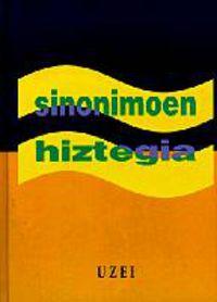 SINONIMOEN HIZTEGIA (UZEI)