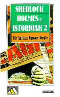 SHERLOCK HOLMESEN ISTORIOAK II