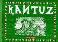 Kantuz - Paul Etchemendy