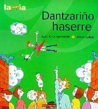 DANTZARIÑO HASERRE