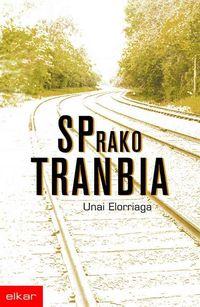 Sprako Tranbia - Unai Elorriaga