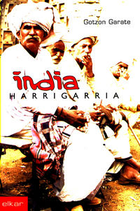 INDIA HARRIGARRIA