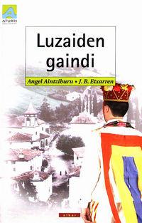 LUZAIDEN GAINDI