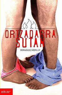 ORTZADARRA SUTAN