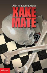 Xake Mate - Alberto Ladron Arana