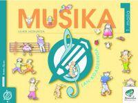 Lh 1 -txanela- Musika Lan Koadernoa - Batzuk