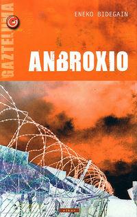 Anbroxio - Eneko Bidegain Aire