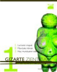 Dbh 1 - Ostadar - Gizarte Zientziak (pack 2) -
